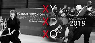 Yokoso Dutch Open -